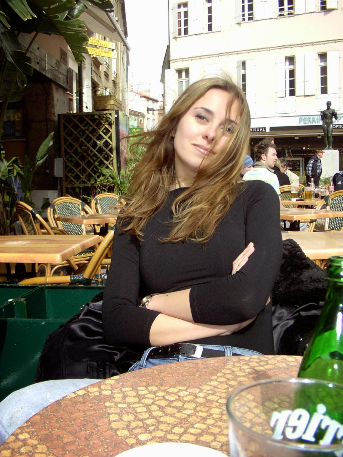 Natasha Saint Pierre - biography and creativity