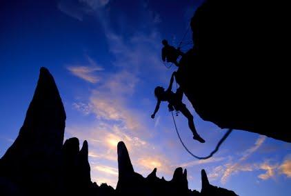 Team Climbing