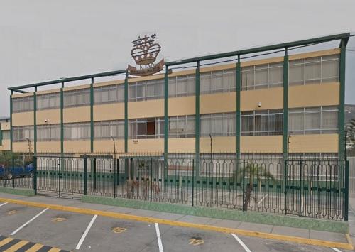 Colegio REGINA PACIS - Santiago de Surco