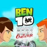 Ben 10 Race Challange | Toptenjuegos.blogspot.com