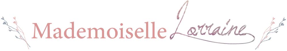 Mademoiselle Lorraine