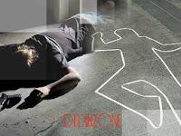 Suhardi : Tersangka Blog Pembunuh Bayaran
