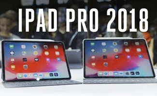 iPad Pro 2018 hands-on: Apple's new all-screen tablet