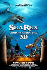Khủng Long Biển - Sea Rex 3D: Journey to a Prehistoric World