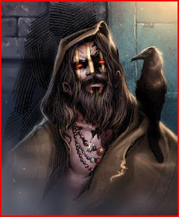 421 Brand Beedi Federation: Comic Review - Aghori (Holy Cow