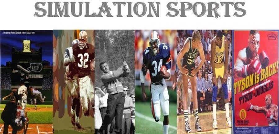 Simulation Sports
