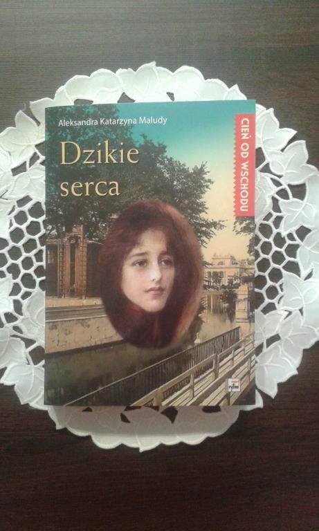 W mojej biblioteczce