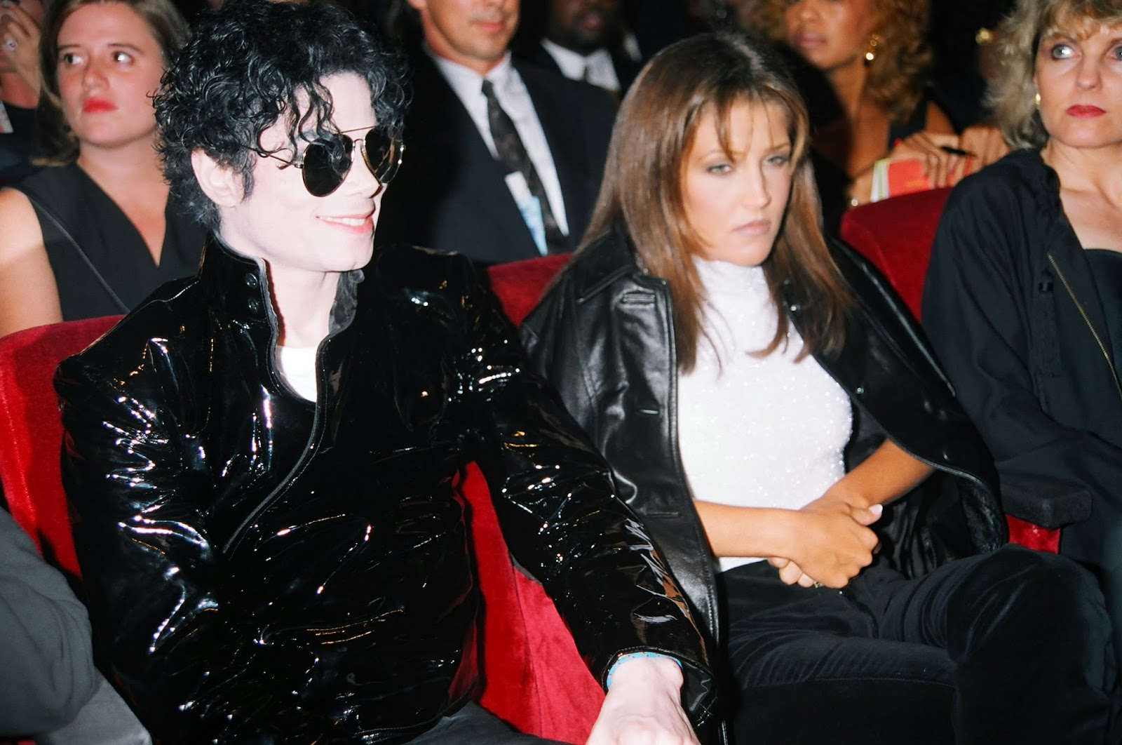 1995 mtv video music awards: