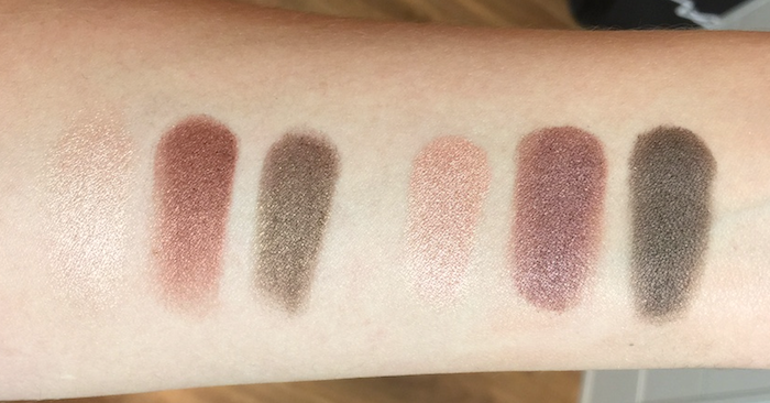 Viseart - #05 Sultry Muse and #06 Paris Nude