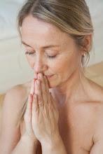 Karins blogg om yoga och bröstcancer...
