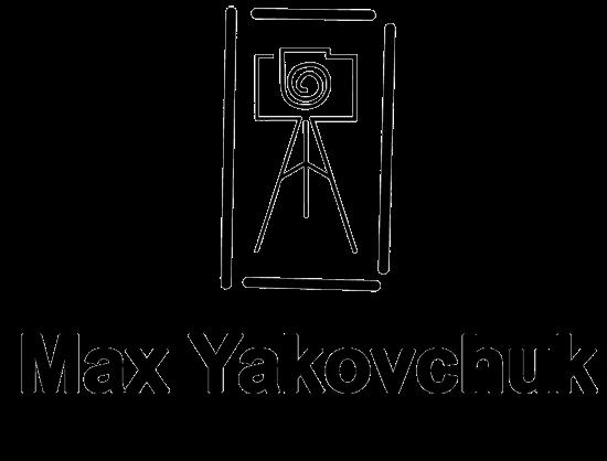 Группа фотографа Максима Яковчука в ВКонтакте