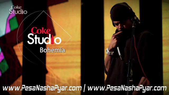 bohemia latest rap download school di kitab coke studio