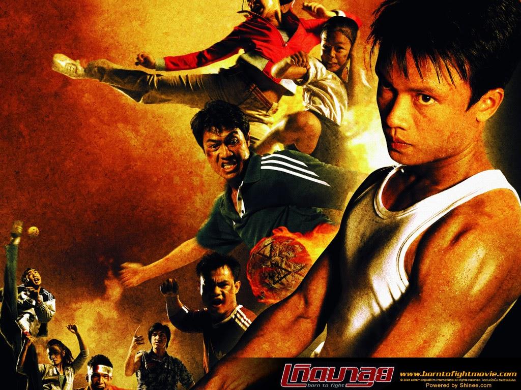 Born to Fight (Kerd ma lui) 2004