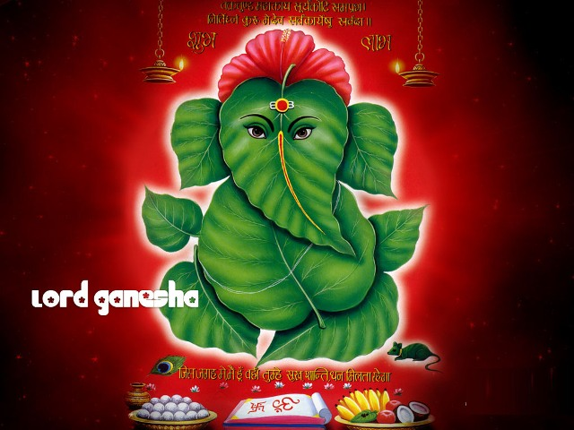 indian music shree ganesha - photo #30