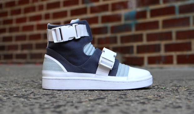 Buckle Slvr All Top You Want Sneakers Adidas High dITxwpqq0