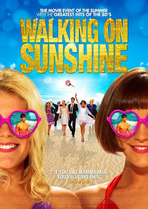 Walking on Sunshine Legendado
