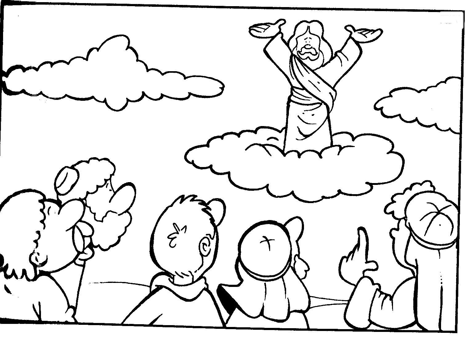Lujoso Hojas Para Colorear De Santa Inspiración - Dibujos Para ...