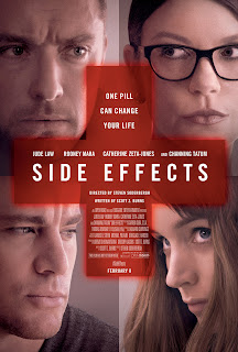 Minimal USA in Side Effects Movie