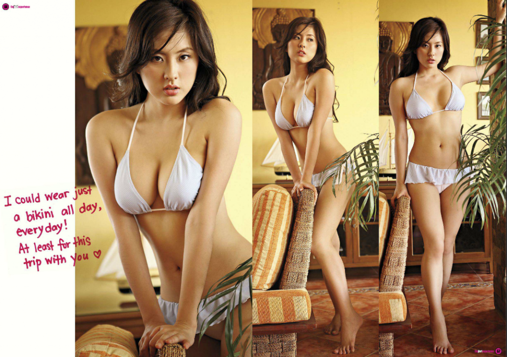 jinri park bra and panty photos 01