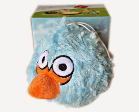 Kado ulang tahun anak | Mainan bayi | Mainan Angry Bird |