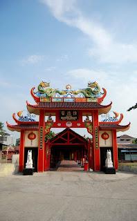 Legenda Klentheng Ancol Cerita Rakyat Dari DKI