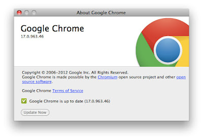 google chrome 17 antimalware