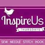 Inspire Us Thursdays Linky Party