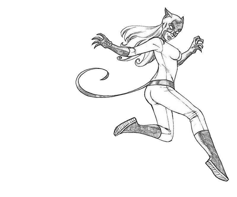 hellcat jump coloring pages