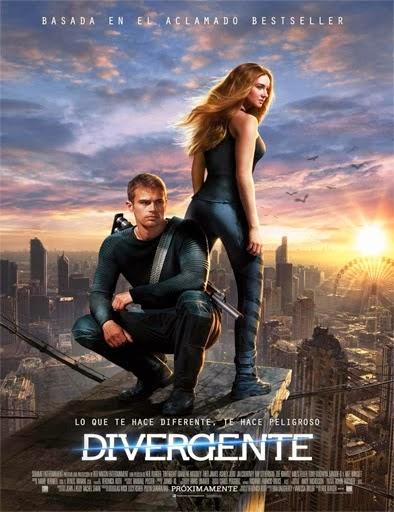 Divergente – DVDRIP LATINO
