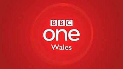 BBC One Wales Live Transmission