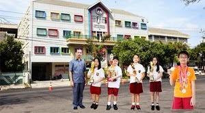 SD Kristen Kalam Kudus Surakarta