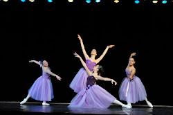 Escola de Dança Ballerina