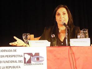Primera Jornada sexualidades con perspectiva en diversidad funcional del interior de la República