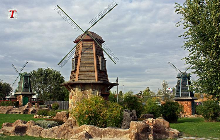 Parque europa en torrej n de ardoz - Spa torrejon de ardoz ...