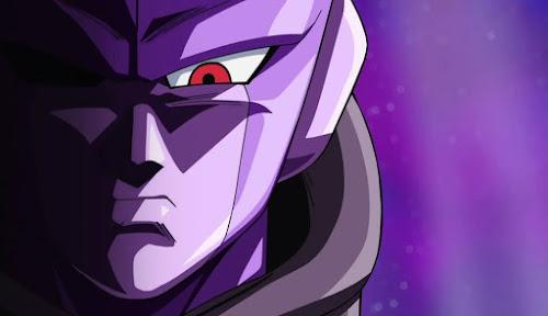 Dragon Ball Xenoverse 2 adiciona em seus lutadores Hit, de Dragon Ball Super.