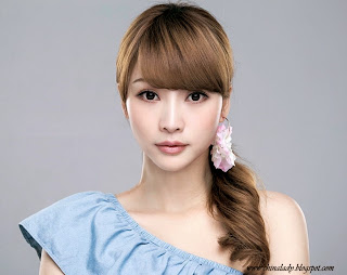 Hot Pretty Ada Liu Yan