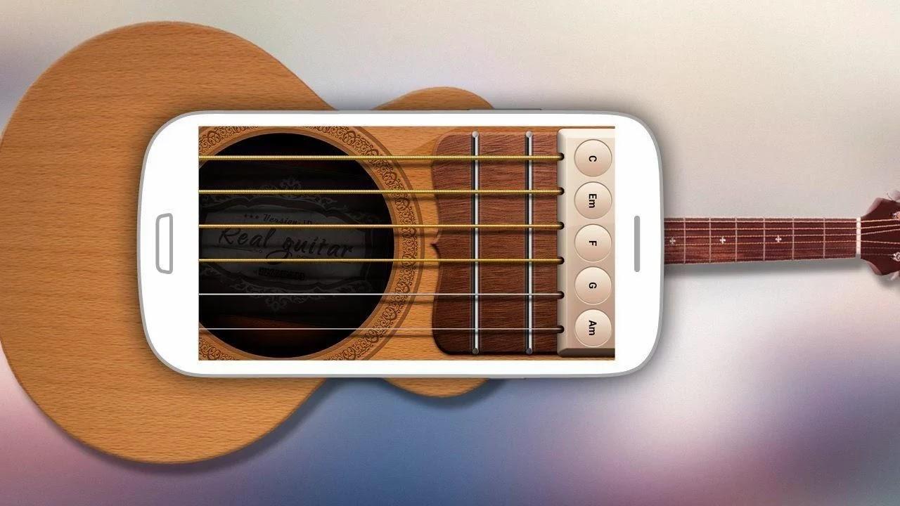Real Guitar v1.9.2
