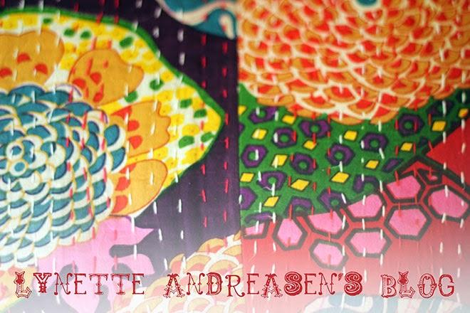 Lynette Andreasen