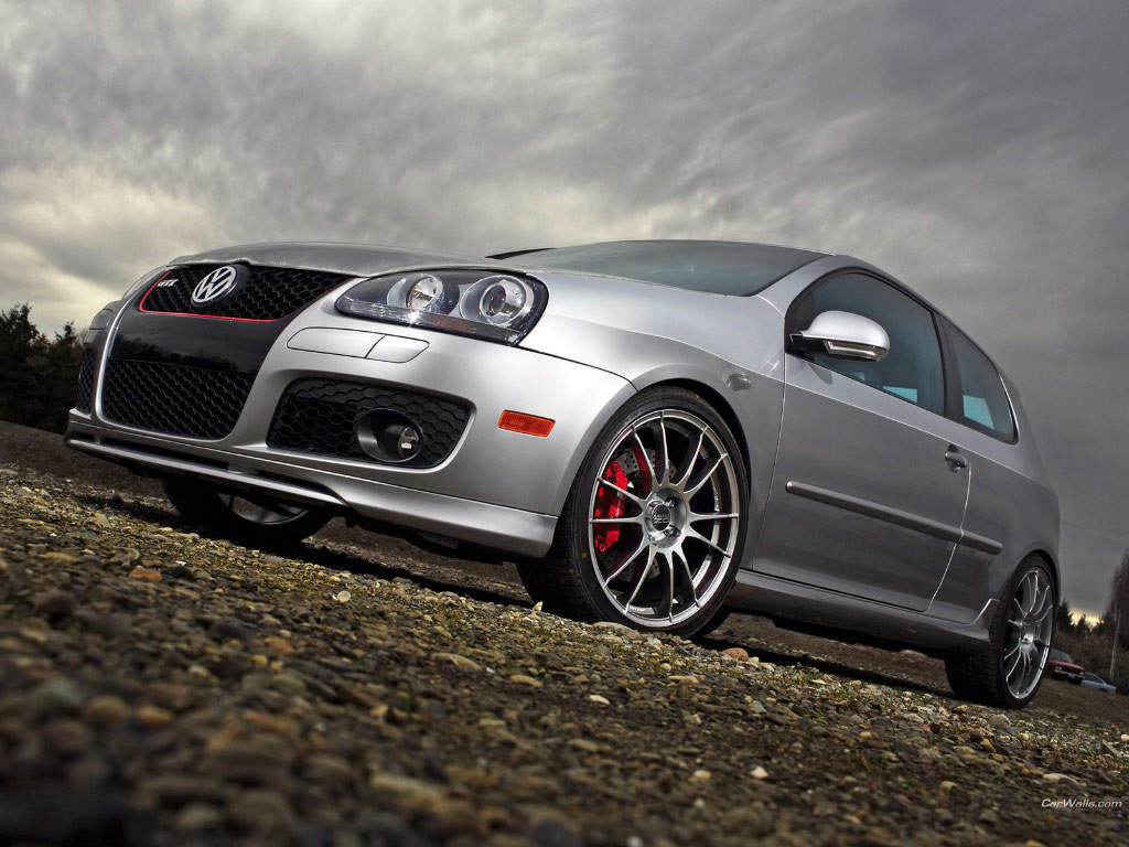 Volkswagen GTI Wallpaper Gallery
