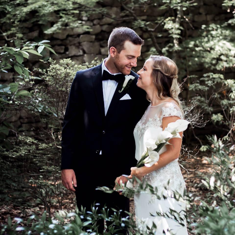Matt & Katie Gambatese