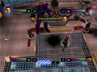 X-Men Legends Ps2 Iso Ntsc Juegos Para PlayStation 2