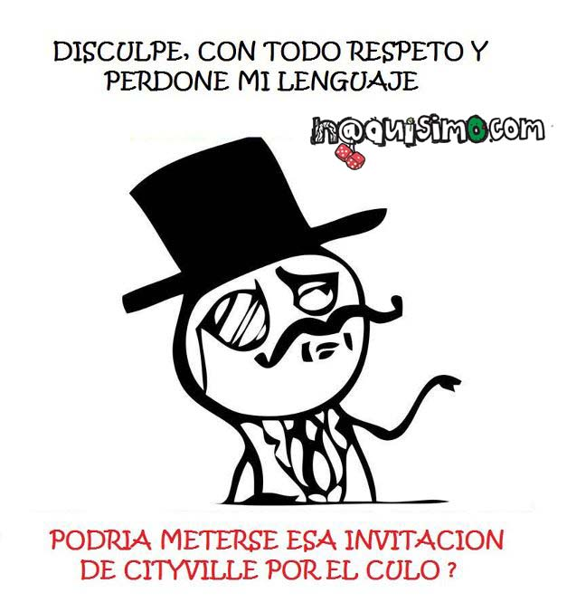 like a sir naquisimo