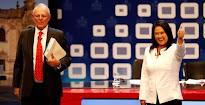 ELECCIONES PERÚ 2016: El narco surca el debate presidencial en Perú