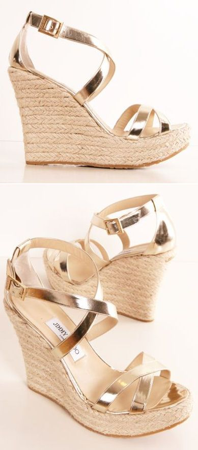 Stylish Wedges