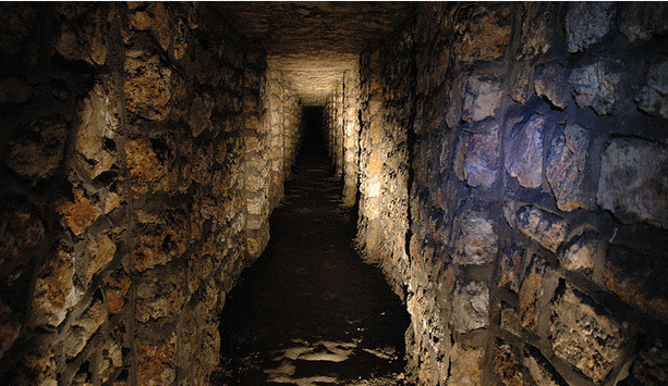 the paris catacombs france tourist destinations