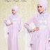 Trend Model Busana Muslim Wanita 2016 Warna-warna Pastel
