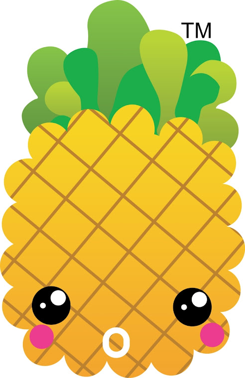 The Fuzzy Pineapple