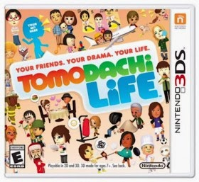 Tomodachi Life North America