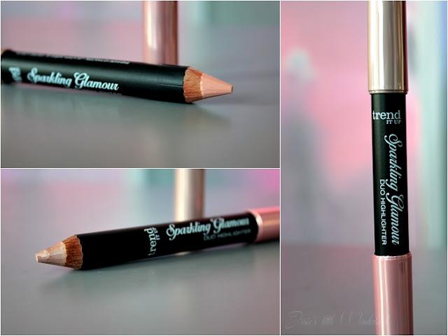 Beauty | xxl Shoppingausbeute - trend it up, beautypost, josie´s little wonderland, highlighter,