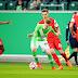 Wolfsburg elimina o Freiburg e vai à semifinal da Copa da Alemanha